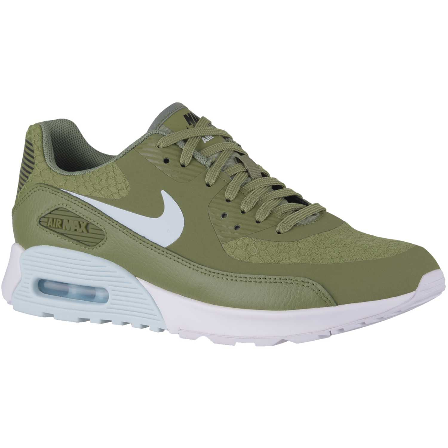 best sneakers 06e4d 33534 Zapatilla de Mujer Nike Verde  blanco wmns air max 90 ultra 2.0