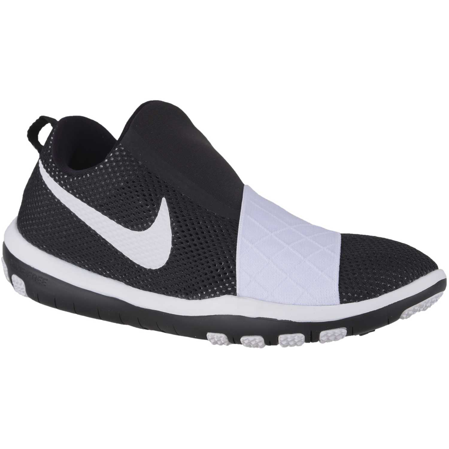 best authentic 5baff d4dff sweden zapatilla de mujer nike negro blanco wmns free connect 20da9 4b6ec
