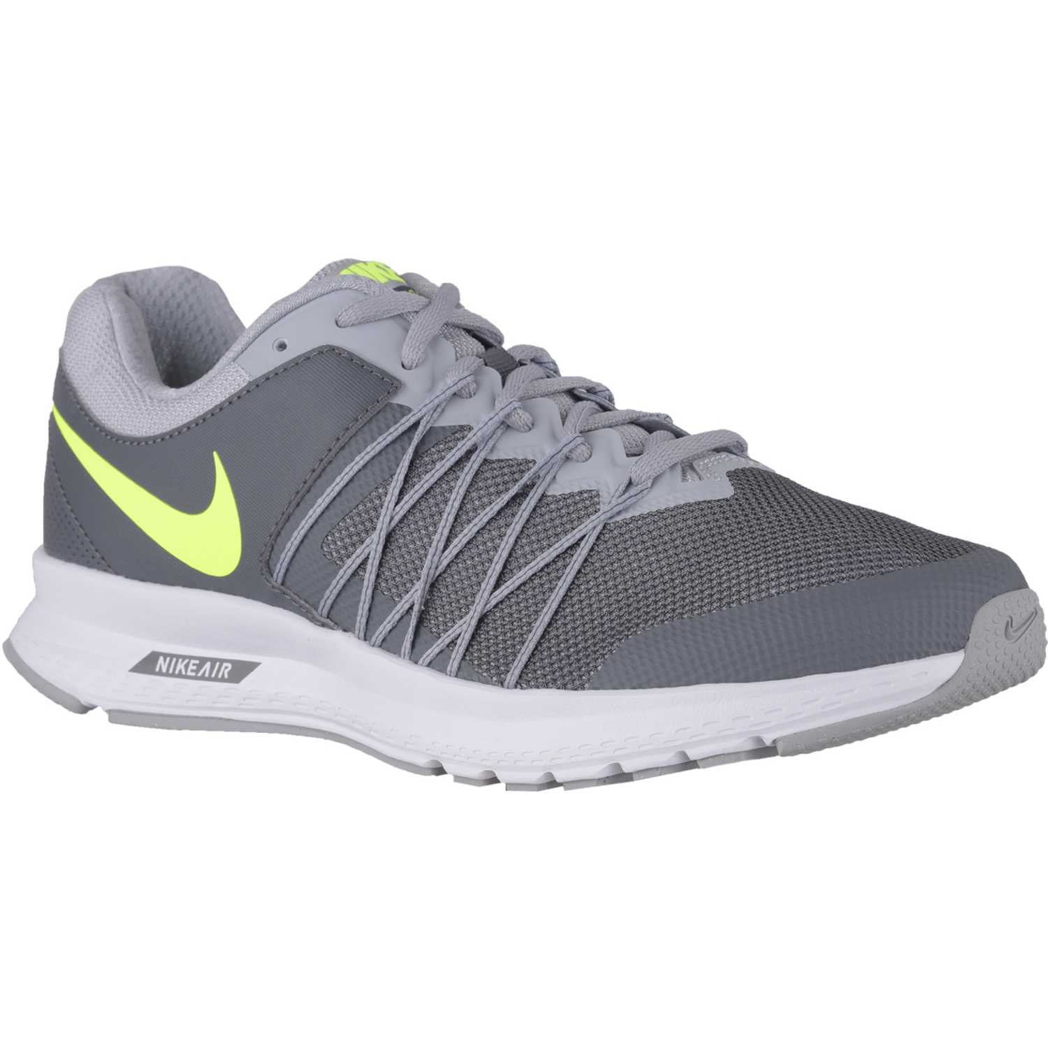 new product 39ecf 5a0fe Zapatilla de Hombre Nike Gris   Blanco air relentless 6 msl