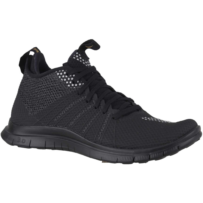 quality design a9b34 e6286 Zapatilla de Hombre Nike Negro   negro free hypervenom 2 fc
