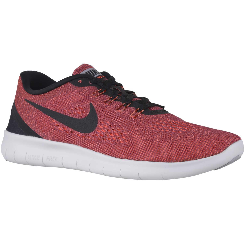 Zapatilla de Hombre Nike Ladrillo free rn