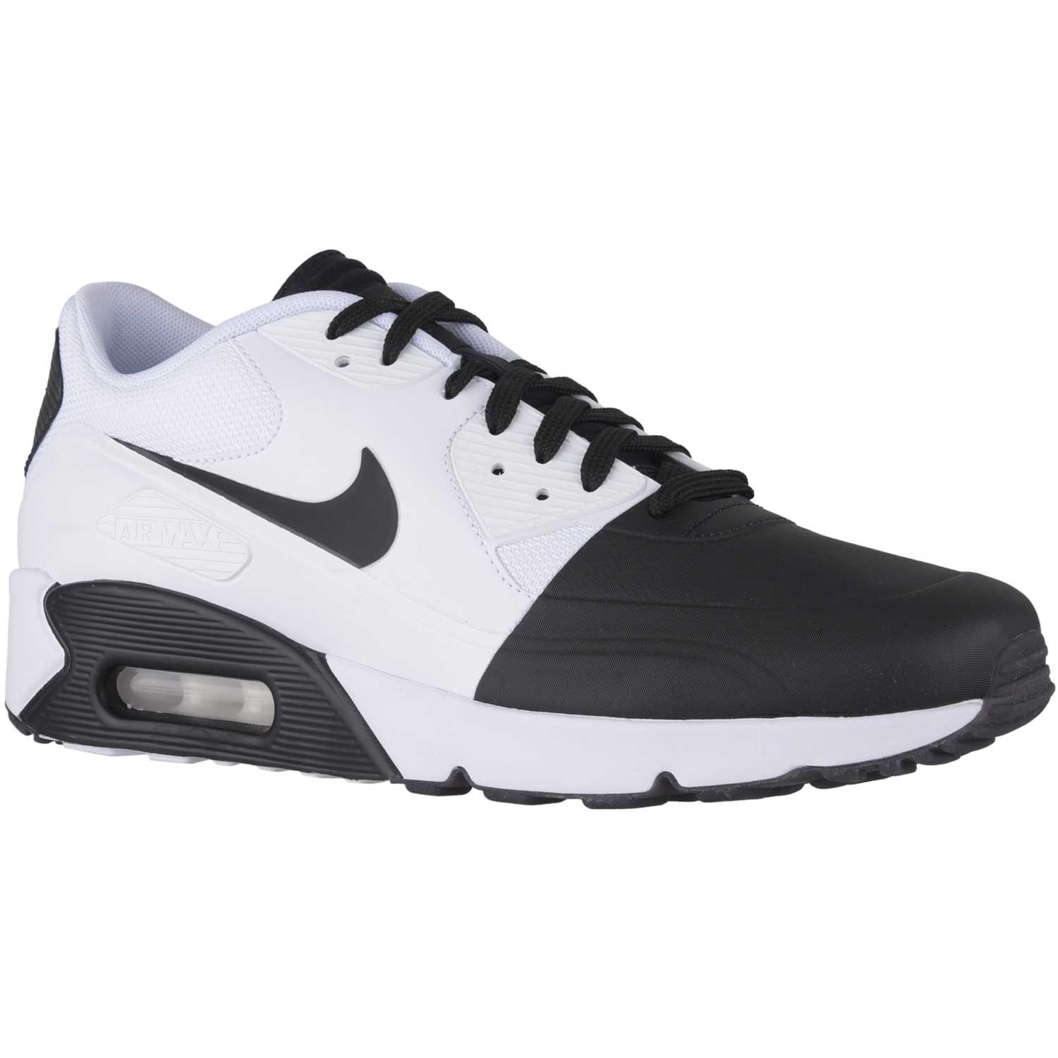 low priced 4629b 61002 Zapatilla de Hombre Nike Blanco / Negro air max 90 ultra 2.0 se ...