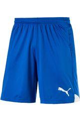 Puma Azulino de Hombre modelo FTBLTRG SHORTS Shorts Ropa Deportivo Hombre