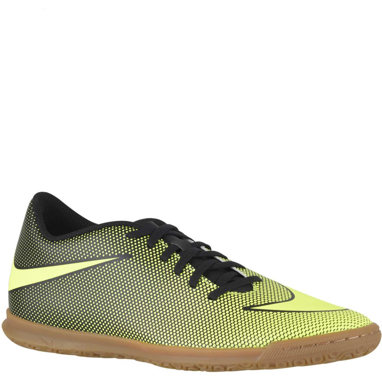 Zapatilla de Hombre Nike Amarillo  Negro bravatax ii ic  90f6036af0a84