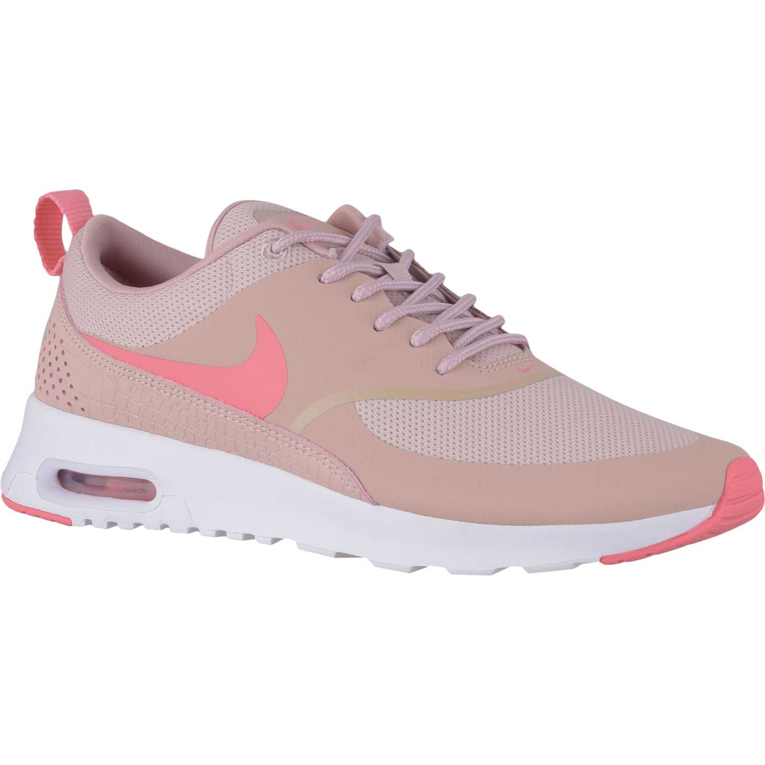 info for b6577 67135 nike air max thea mujer rosa