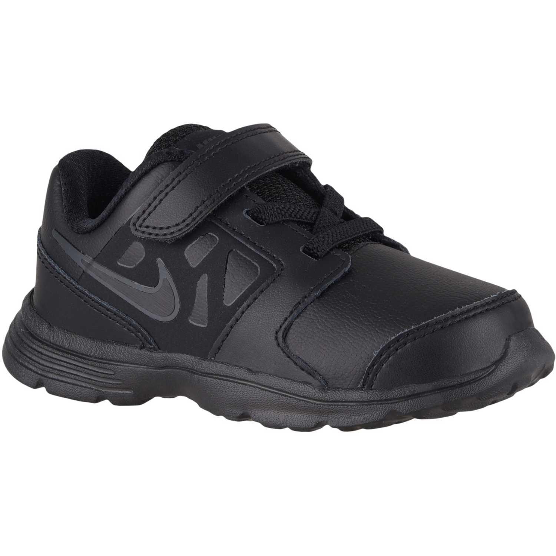 b9417691854df Zapatilla de Niño Nike Negro downshifter 6 ltr btv