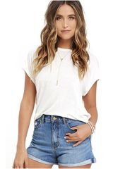Billabong Denim de Mujer modelo OVERDRIVE Casual Shorts