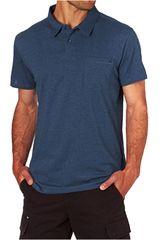Billabong Azul de Hombre modelo STANDARD ISSUE POLO Polos Casual Ropa Hombre