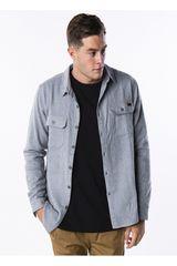 Billabong Humo de Hombre modelo AREA FLANNEL LS SHIR Casual Camisas Ropa Hombre
