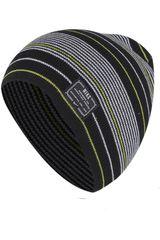Nike Negro /Gris de Niño modelo BEANIE CAP Beanie
