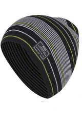 Nike Negro /Gris modelo BEANIE CAP Casual Deportivo Training Zapatillas Calzado