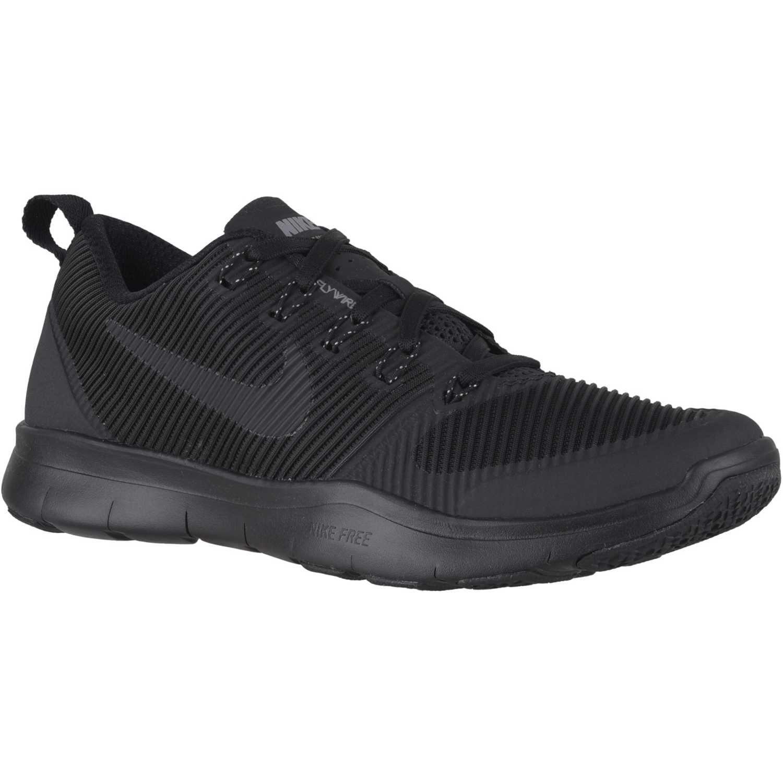 Zapatilla de Hombre Nike Negro / negro free train versatility