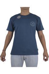 Billabong Azul de Hombre modelo ROTOR FILL Polos Hombre Casual Ropa