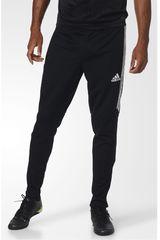 adidas Negro de Hombre modelo TIRO17 TRG PNT Pantalones Deportivo