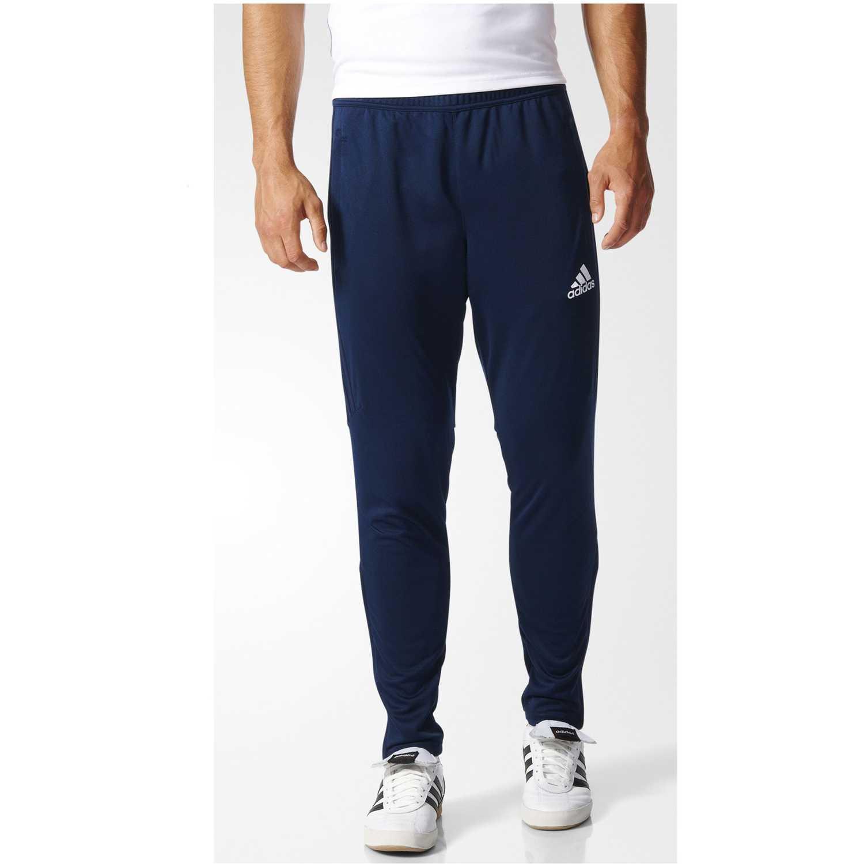 Hombre Pantalón Pnt Tiro17 Adidas Azul De Trg CzRrzq5w