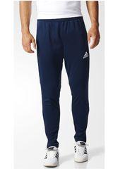 adidas Azul de Hombre modelo TIRO17 TRG PNT Deportivo Pantalones