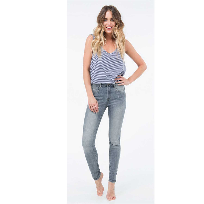 Pantalón de Mujer Billabong Denim libertine jean