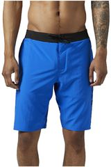 Short de Hombre Reebok EPIC 2-IN-1 SHORT Azulino