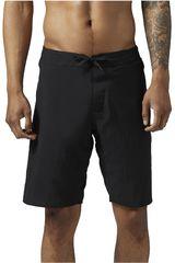 Reebok Negro de Hombre modelo EPIC 2-IN-1 SHORT Deportivo Shorts