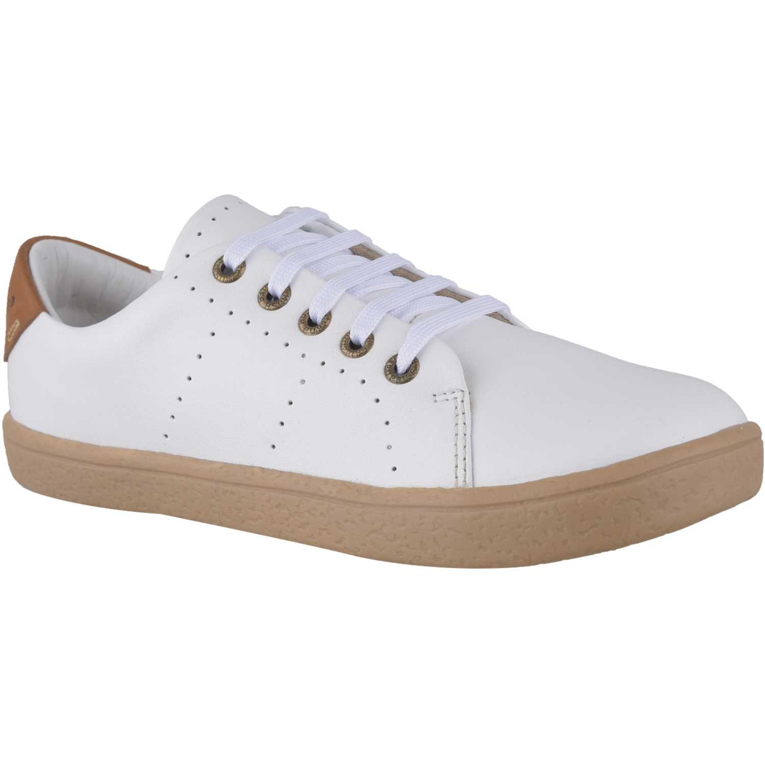 Zapatilla de Niño Hush Puppies Blanco isa