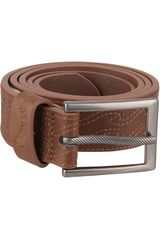 Billabong Marron de Hombre modelo RETROGRADE BELT Correas