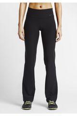 Nike Negro de Mujer modelo LEGEND 2.0 SLIM POLY PANT Deportivo Pantalones