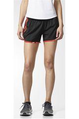 adidas Negro de Mujer modelo M10 Q3 SHORT W Deportivo Shorts