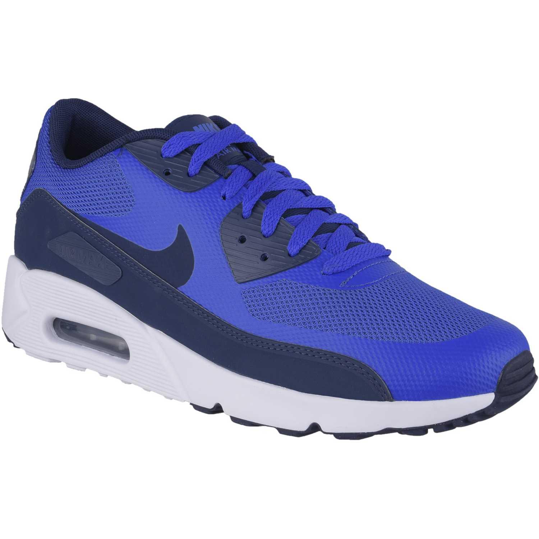 Zapatilla de Hombre Nike Azulino / azul air max 90 ultra 2.0 essential