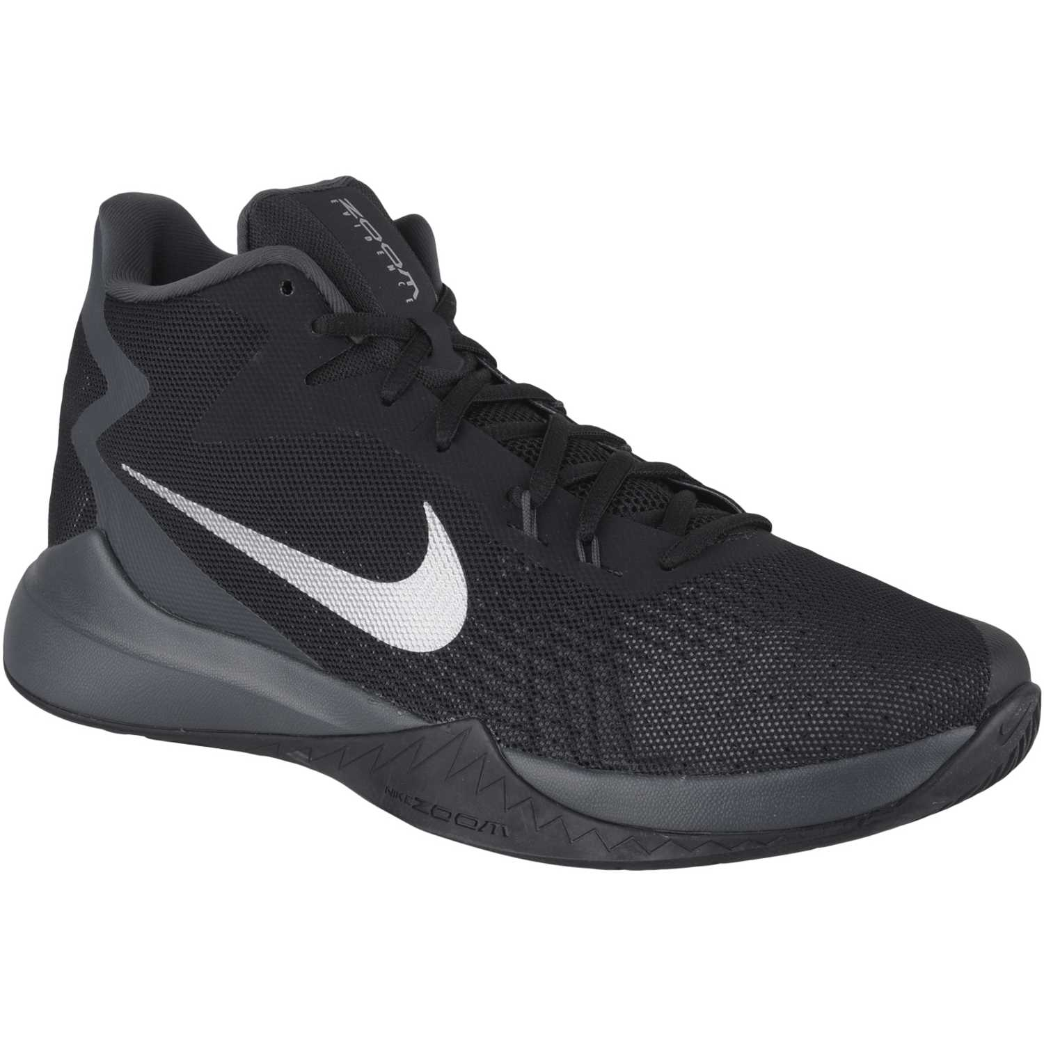 ... low price zapatilla de hombre nike negro gris zoom evidence cace8 5087b 59ca9933f56bc