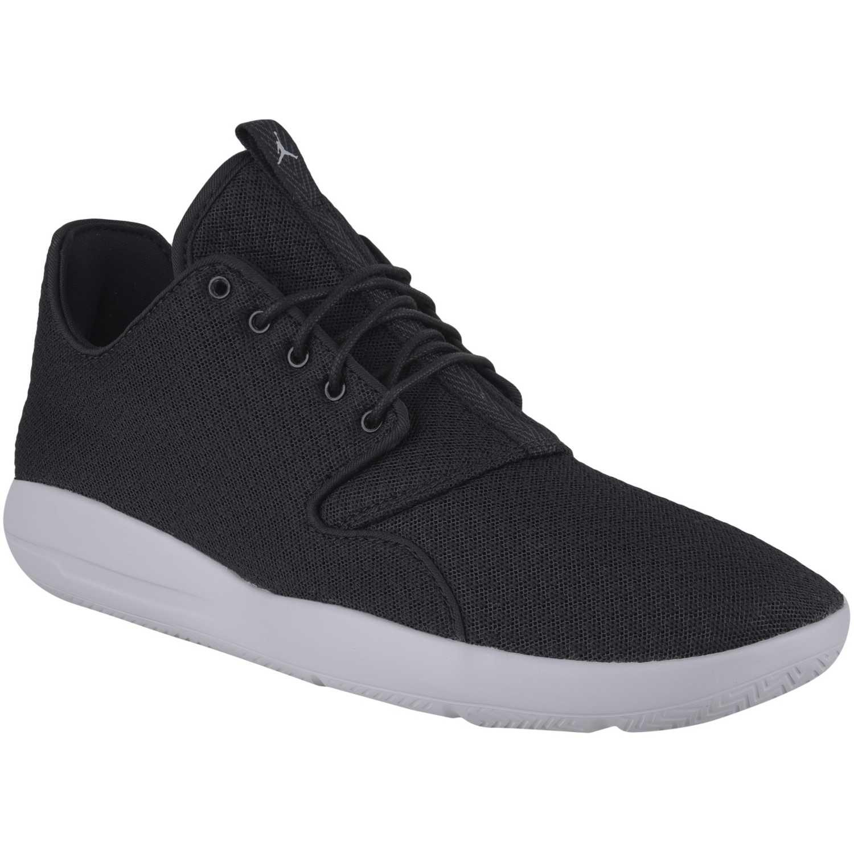 wholesale dealer 51bad 2a30e Zapatilla de Hombre Nike Negro   Blanco jordan eclipse