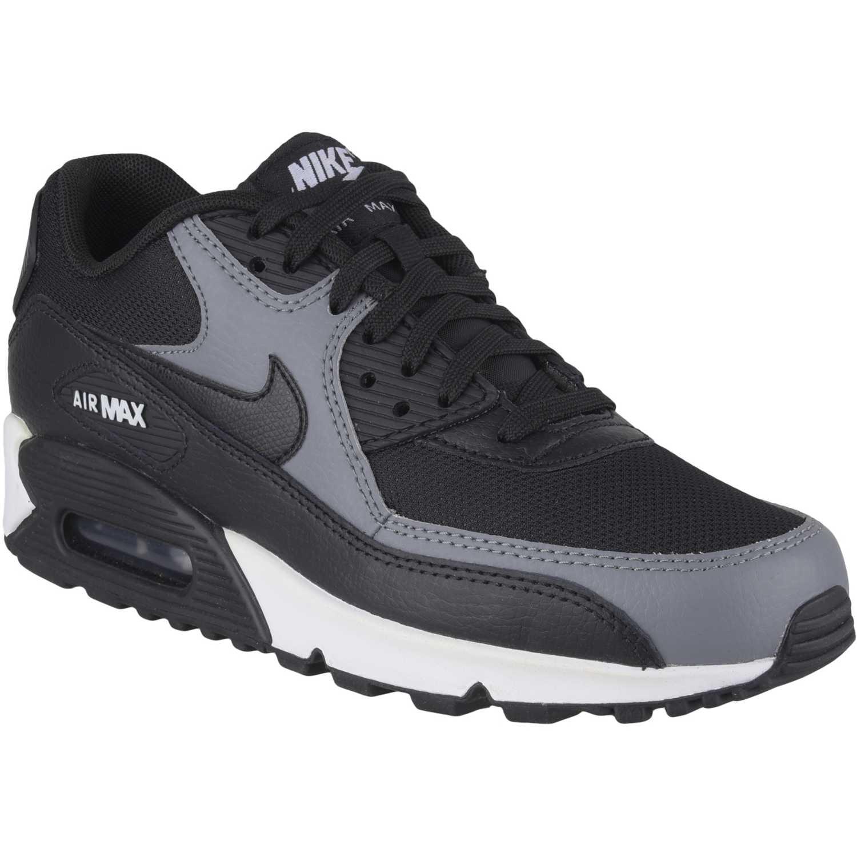 8999f609562 Zapatilla de Mujer Nike Negro /Gris wmns air max 90 le | platanitos.com