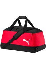 Puma Rojo / negro de Hombre modelo PRO TRAINING II MEDIUM BAG Maletínes Deportivo