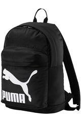 Puma Negro / Blanco de Hombre modelo ORIGINALS BACKPACK Mochilas