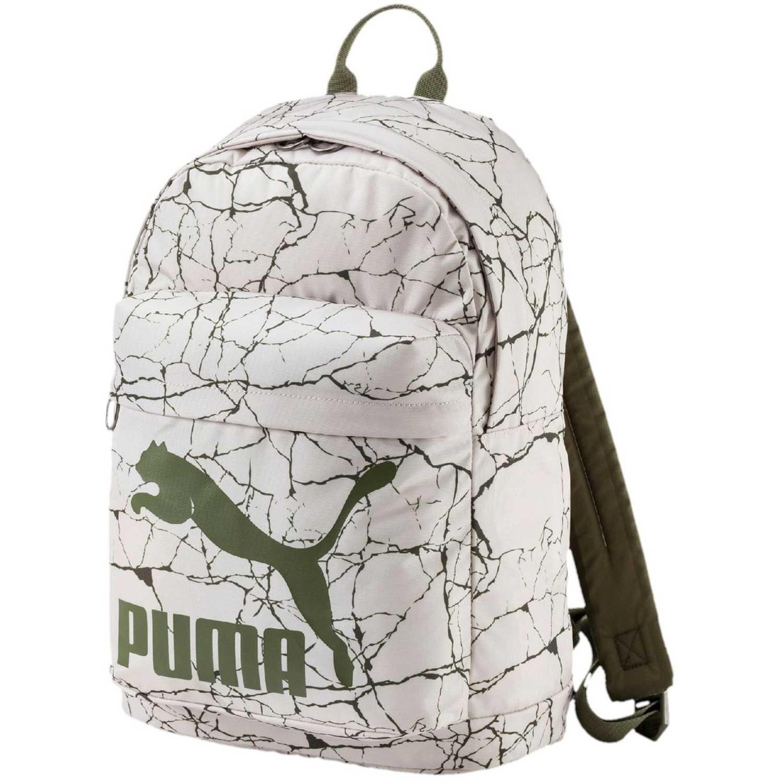 Mochila de Hombre Puma Bl/ol originals backpack