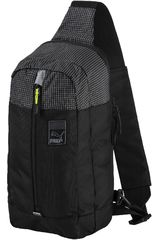 Puma Negro /Gris de Hombre modelo URBAN TRAINING X-BACKPACK Mochilas