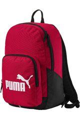 Puma Rojo / Negro de Hombre modelo PHASE BACKPACK Mochilas