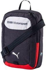 Puma Azul / Gris de Hombre modelo BMW MOTORSPORT PORTABLE Morrales
