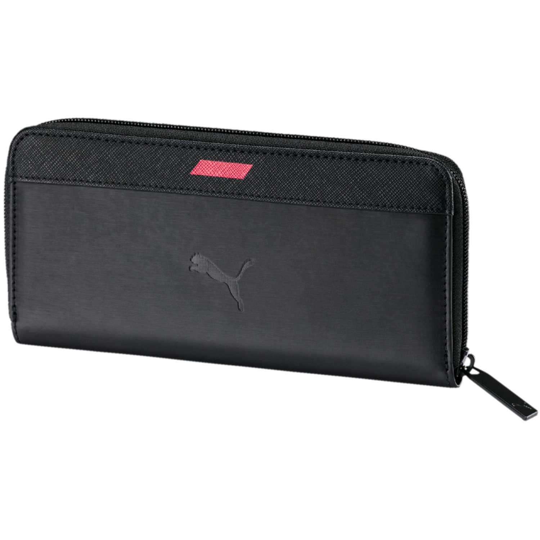5908c982a Billetera de Mujer Puma Negro / Negro ferrari ls wallet f ...