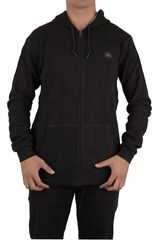 Billabong Negro de Hombre modelo THE SIXES ZT MID Casacas Casual