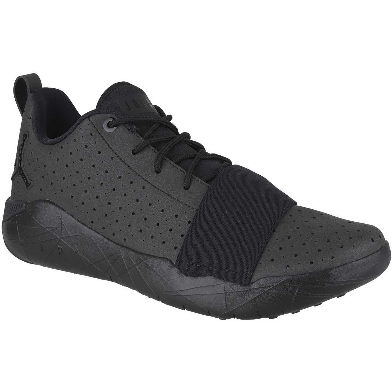 92ed2cbaa57cc Zapatilla de Hombre Nike negro   negro jordan breakout