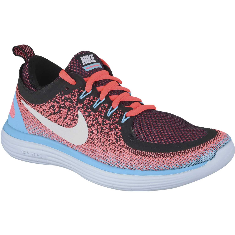 b3cd61fe19a Zapatilla de Mujer Nike Varios wmns free rn distance 2