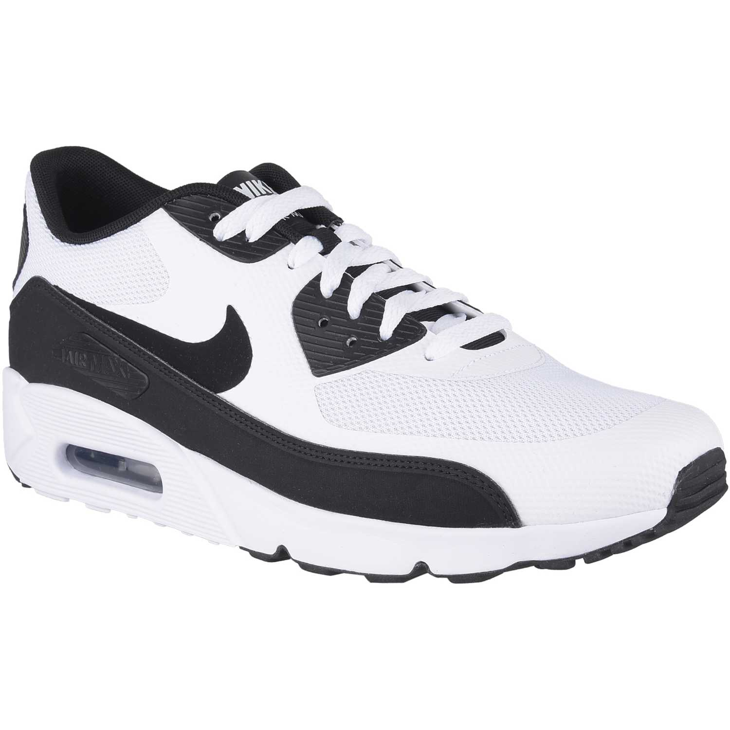 pretty nice a5941 7466a Zapatilla de Hombre Nike Blanco / Negro air max 90 ultra 2.0 essential
