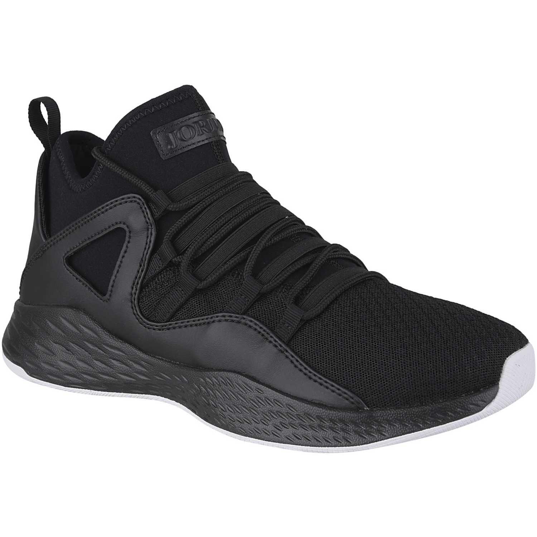 077edc323da Zapatilla de Hombre Nike negro   negro jordan formula 23 ...