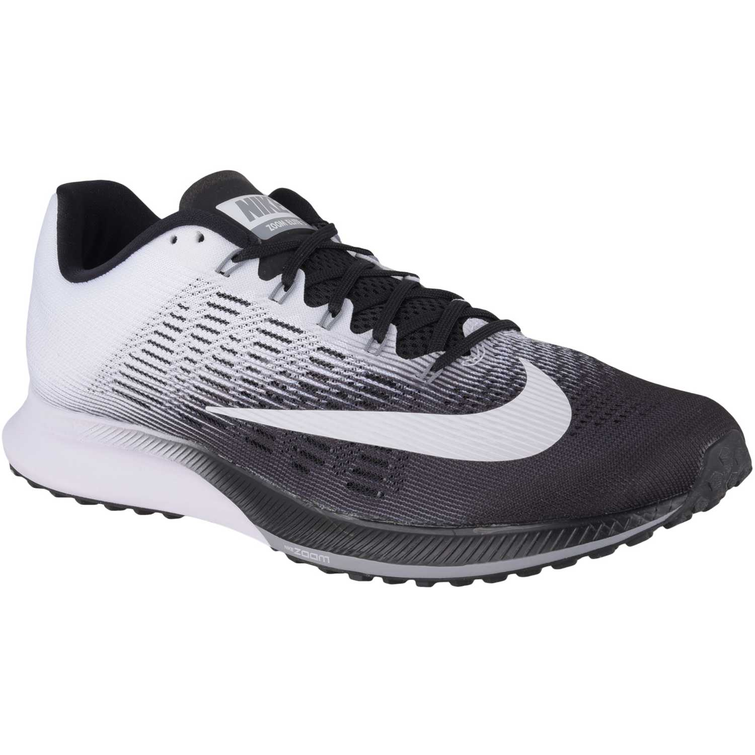 the latest 2768a 2de19 Zapatilla de Hombre Nike Blanco   negro air zoom elite 9