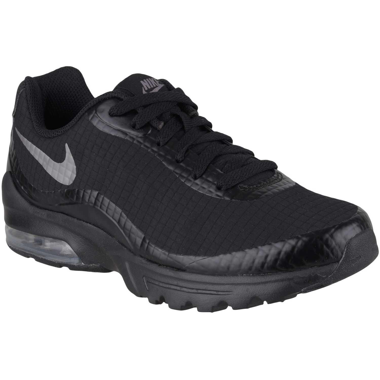 reputable site d0c26 09cf9 Zapatilla de Mujer Nike Negro / Negro wmns air max invigor se ...
