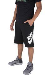 Nike Negro de Jovencito modelo SB FRENCH TERRY SHORT Shorts Deportivo