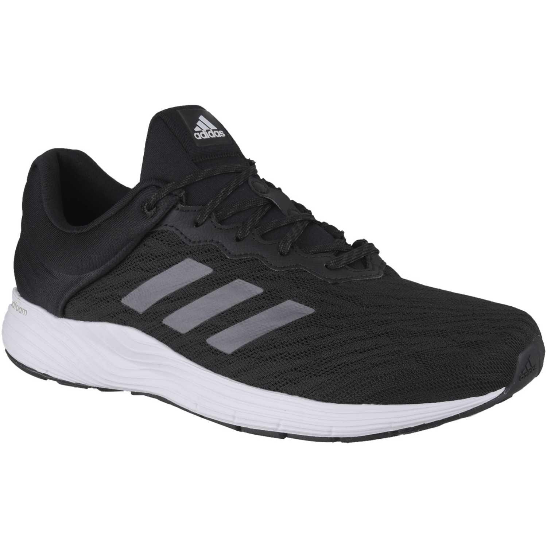 zapatilla running hombre adidas