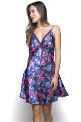 Kayser Morado de Mujer modelo 71.683 Lencería Ropa Interior Y Pijamas Camisetas