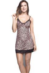 Kayser Negro de Mujer modelo 72.02 Lencería Ropa Interior Y Pijamas Camisetas