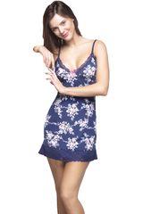 Pijama de Mujer Kayser Azul 72.02